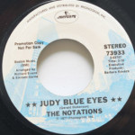 Notations - Judy Blue Eyes/I Can Testify