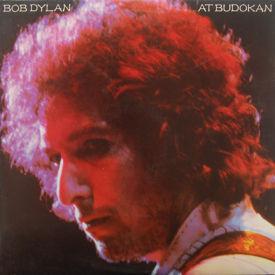Bob Dylan - At Budokan