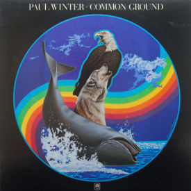 Paul Winter - Common Ground