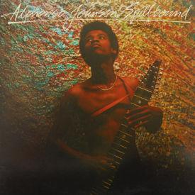 Alphonso Johnson - Spellbound