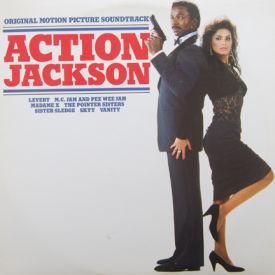 Soundtrack - Action Jackson