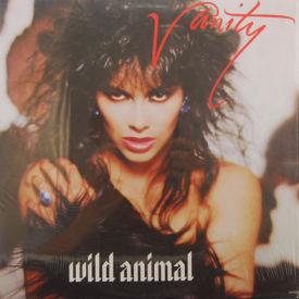 Vanity - Wild Animal – SIS