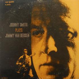 Johnny Smith - Plays Jimmy Van Heusen