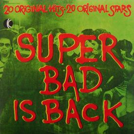 V/A - Super Bad Is Back