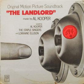Al Kooper - The Landlord – SEALED