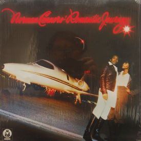 Norman Connors - Romantic Journey – SIS