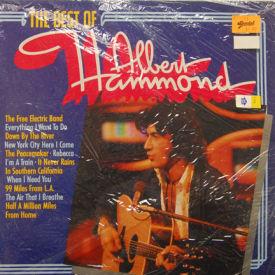 Albert Hammond - Best Of albert Hammond – SIS