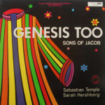 Sebastian Temple/Sarah Hershberg - Genesis Too - Sons Of Jacob