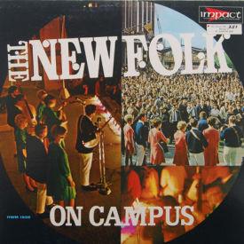 New Folk - On Campus