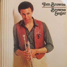 Tom Browne - Browne Sugar