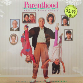 Randy Newman - Parenthood – SEALED