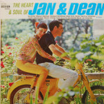 Jan and Dean - Heart & Soul Of