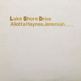 Aliotta Haynes Jeremiah - Lake Shore Drive