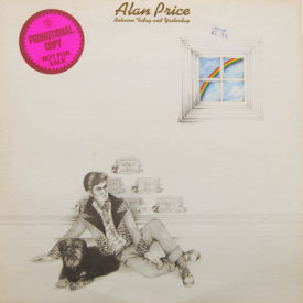 Alan Price - Between Today And Yesterday