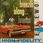 Eddie Heywood - Breezin' Along With The Breeze