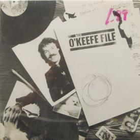 Danny O'Keefe - O'Keefe File – SEALED