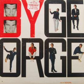 George Hamilton - Bye George