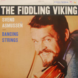 Svend Asmussen - Fiddling Viking