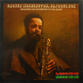 Grover Washington Jr. - Soul Box