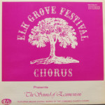Elk Grove Festival Chorus - Sound Of Ecumenism