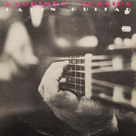Laurindo Almeida - Latin Guitar