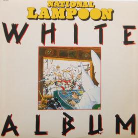 National Lampoon - White Album