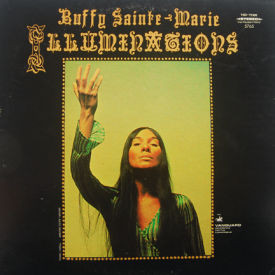 Buffy Sainte-Marie - Illuminations