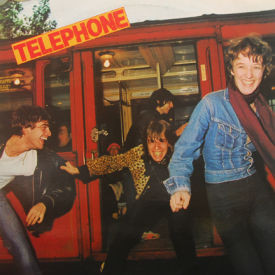 Telephone - Telephone