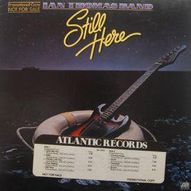 Ian Thomas Band - Still Here