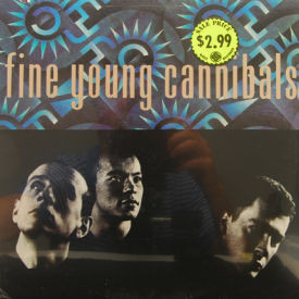 Fine Young Cannibals - Fine Young Cannibals – SEALED