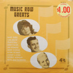 V/A - Music Row Greats - SEALED