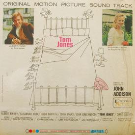 Soundtrack - Tom Jones