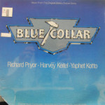 Jack Nitzsche - Blue Collar - SEALED