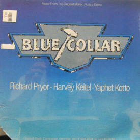 Jack Nitzsche - Blue Collar – SEALED