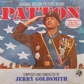 Jerry Goldsmith - Patton