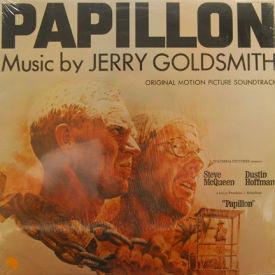 Jerry Goldsmith - Papillion