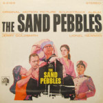 Jerry Goldsmith - The Sand Pebbles