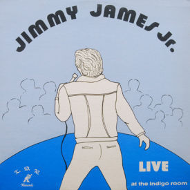 Jimmy James Jr. - Live At The Indigo Room