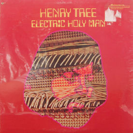 Henry Tree - Electric Holy Man – SEALED