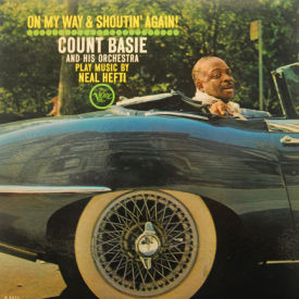 Count Basie - On My Way & Shoutin' Again