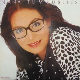 Nana Mouskouri - Tu M'Oublies