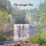 Keagle Trio - Live In Me - SEALED