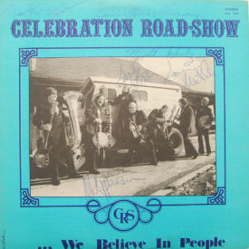 Celebration Road Show - We Believe In People