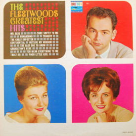 Fleetwoods - Greatest Hits