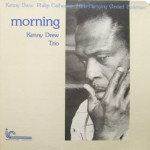 Kenny Drew Trio - Morning