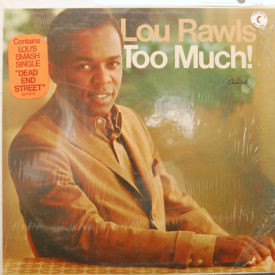 Lou Rawls - Too Much
