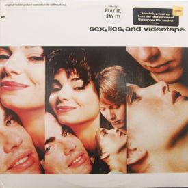 Cliff Martinez - Sex, Lies, And Videotape
