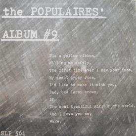 Populaires - Album #9