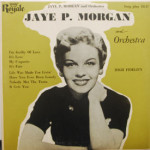 Jaye P. Morgan - Jaye P. Morgan And Orchestra