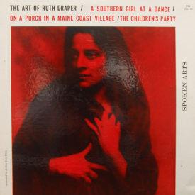Ruth Draper - Art Of Ruth Draper Vol. 3